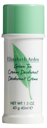 Elizabeth Arden Green Tea Cream Deodorant 40 ml