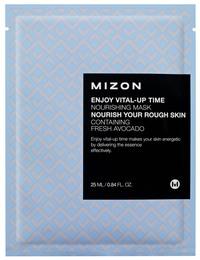 Mizon Enjoy Nourishing Mask 1 stk