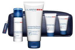 Clarins Men Gift Set