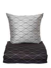 Mette Ditmer Triangle sengetøj 140x220 cm