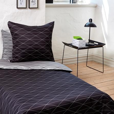 0290bca3bdc Mette Ditmer Triangle sengetøj 140x220 cm