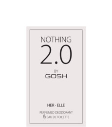 Gosh Copenhagen Nothing 2.0 Giftset