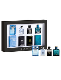 Versace Deluxe Giftset Pour Homme 1 Stk