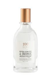 100BON Bergamote/Rose Sauvage Edp 50ml
