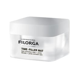 Filorga Time-Filler Wrink+Pore Correction Care Cream 50 Ml