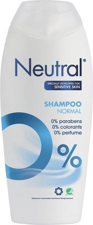 Neutral Shampoo Normal 400 ml