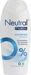 Neutral Shampoo Normal 400 ml