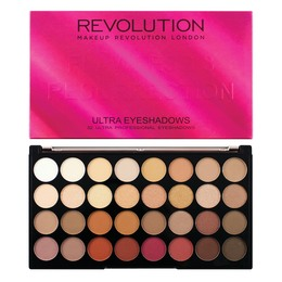 Makeup Revolution Eyeshadow Palette Flawless 3