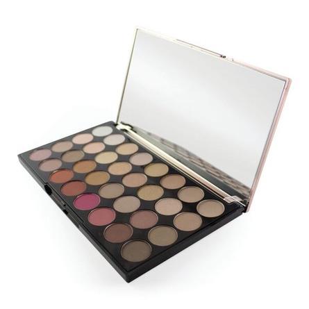 Makeup Revolution Eyeshadow Palette Flawless 3