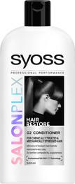 Syoss Conditioner SalonPlex 500 ml