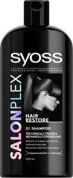 Syoss Shampoo SalonPlex 500 ml