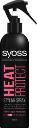 Syoss Hairspray Heat Protect 250 ml