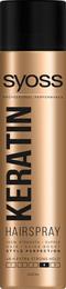 Syoss Hairspray Keratin 400 ml