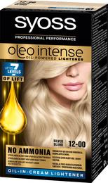 Syoss Oleo Intense 12-00 Silver Blond