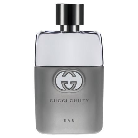 Gucci Guilty Eau Pour Homme Eau de Toilette 50 ml