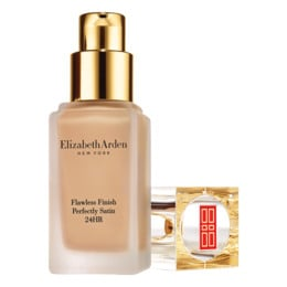 Elizabeth Arden Flawless Finish Perfectly Satin 24HR 01 Alabaster