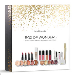 Bareminerals BOX OF WONDERS - 24 Days of Surprises