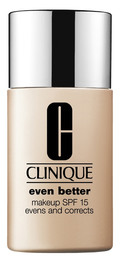 Clinique Even Better™ Makeup SPF 15 Vanilla 70 CN, 30 ml