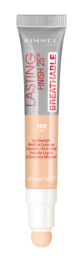 Rimmel Lasting Finish Breathable concealer 100 100 Fair