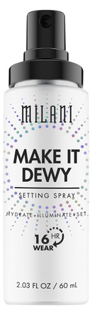 Milani Make It Dewy Setting Spray 60 ml