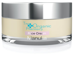 The Organic Pharmacy Manuka Face Cream 50 ml