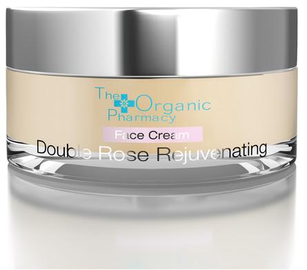 The Organic Pharmacy Double Rose Rejuvenate Face Cream 50 ml