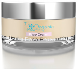The Organic Pharmacy Double Rose Rejuvenate Face Cream 50 ml