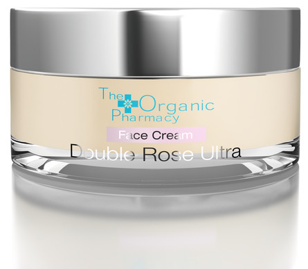 The Organic Pharmacy Double Rose Ultra Face Cream 50 ml