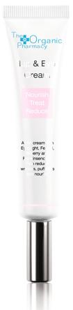 The Organic Pharmacy Lip & Eye Cream 10 ml