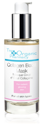 The Organic Pharmacy Collagen Boost Mask 50 ml