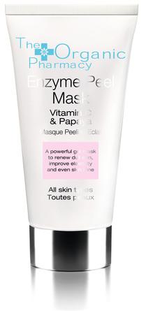 The Organic Pharmacy Enzyme Peel Mask Vitamin C 60 ml