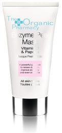 The Organic Pharmacy Enzyme Peel Mask Vitamin C 60 ml