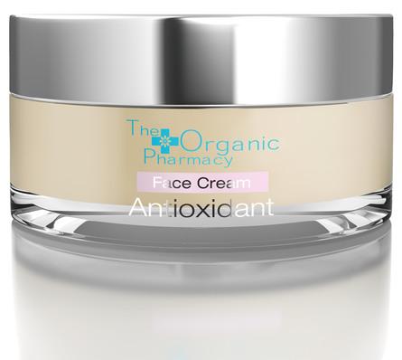 The Organic Pharmacy Antioxidant Face Cream 50 ml