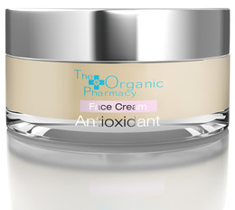 The Organic Pharmacy Antioxidant Face Cream 50 ml