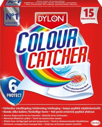 Dylon Colour Catcher 15 stk.