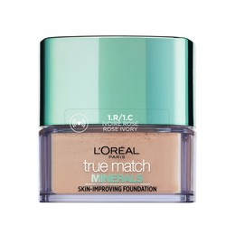 L'Oréal True Match Mineral powder 1R/1C Ivory Rose