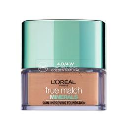 L'Oréal True Match Mineral powder 4D/4W Natural Do