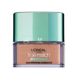 L'Oréal True Match Mineral powder 6N Miel
