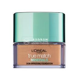 L'Oréal True Match Mineral powder 6.5W Caramel