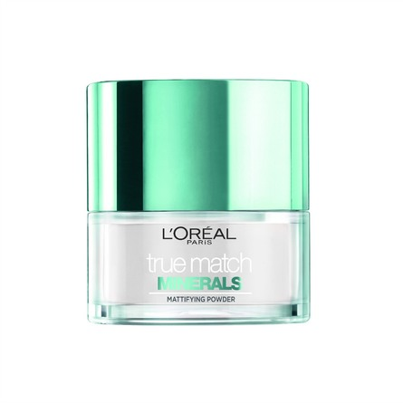 L'Oréal True Match Mineral Transluscent