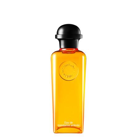 HERMÈS Eau de mandarine ambrée Eau de Cologne 100 ml