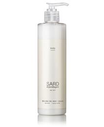 SARDkopenhagen Balancing Body Cream 300 ml