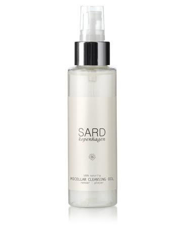 SARDkopenhagen Micellar Cleansing Oil 100 ml