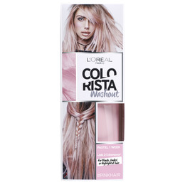 Colorista Wash Out 2 Pink 80 ml