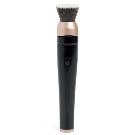 Magnitone BlendUp Makeup Brush Black