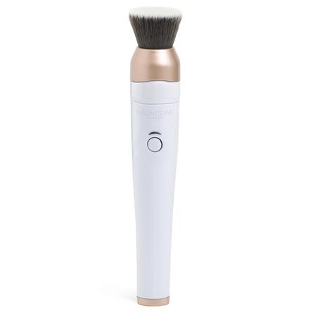Magnitone BlendUp Makeup Brush White
