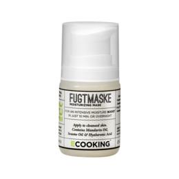 Ecooking Fugtmaske 50 ml