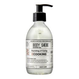 Ecooking Kropssæbe 300 ml