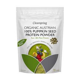 Proteinpulver Græskarkerne Ø Østrigsk Raw 350 g