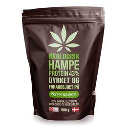 Hampeprotein 43% Ø Nyborggaard 600 g